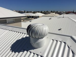roofing vent in Perth