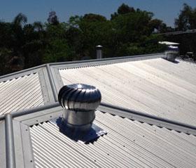 Whirlybirds Whirlybird Roof Vents Wa Whirlybirds Roofing